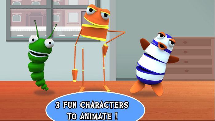 Animate me!