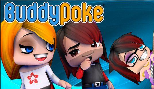 BuddyPoke 3D Avatar Creator