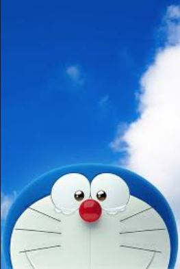 Kumpulan Wallpaper Doraemon Lucu Untuk Layar Android