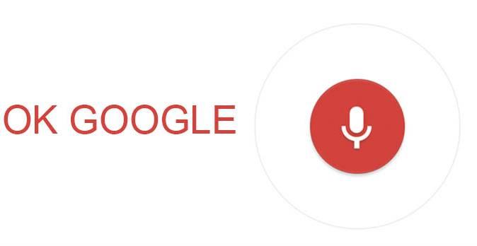 Ok Google: Cara Membuka Kamera dengan Perintah OK Google