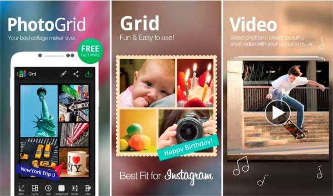 5 Aplikasi Penggabung Foto Android Menjadi 1 Atau Lebih