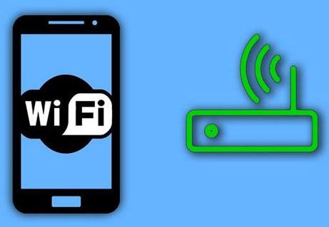 Cara Mempercepat Koneksi Wifi Android
