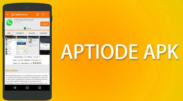 Aptoide APK for Android Free