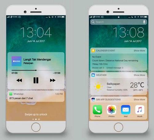 iOS Alakadarnya v11