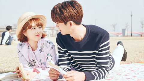 Aplikasi Drama Korea