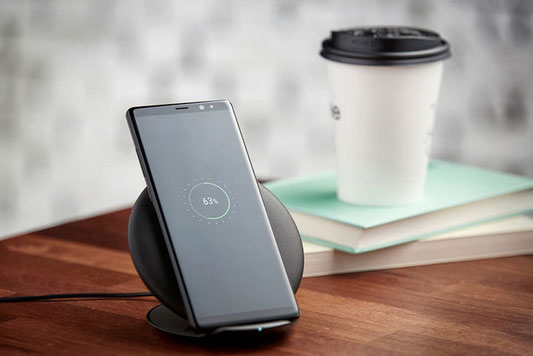 fast charging Android