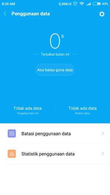 Cara Menonaktifkan WhatsApp Sementara di Xiaomi