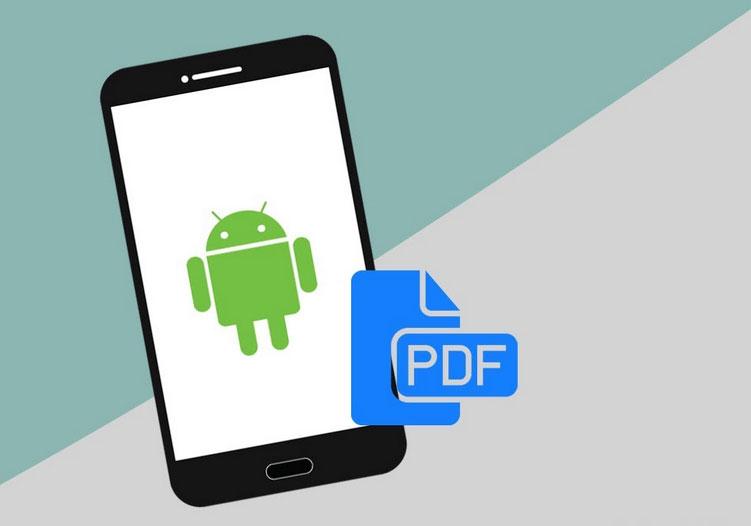 Aplikasi Terbaik untuk Membuka PDF di Android