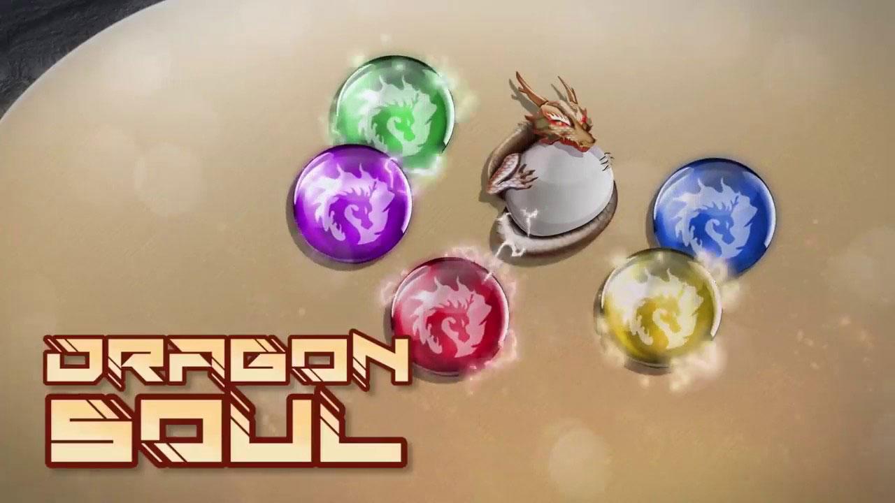 Cara Mendapatkan Dragon Soul di Free Fire