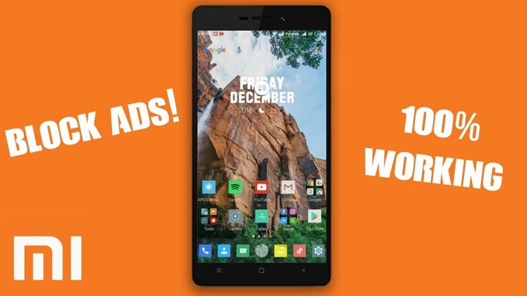 3 Cara Menghilangkan Iklan di Hp Xiaomi Tanpa Root