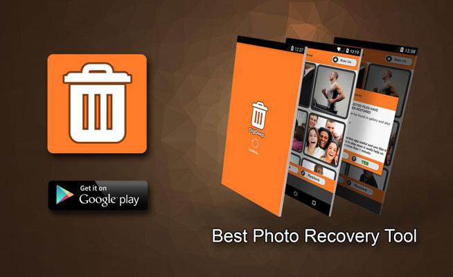 Aplikasi DigDeep Image Recovery