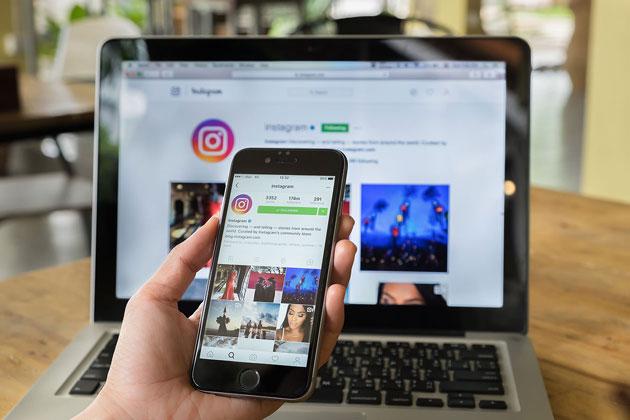 Aplikasi dan Cara Mengetahui Orang yang Melihat Instagram kita
