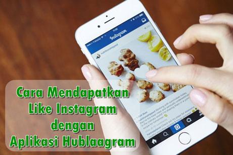 Cara Cepat Mendapatkan Like Instagram Terbaru