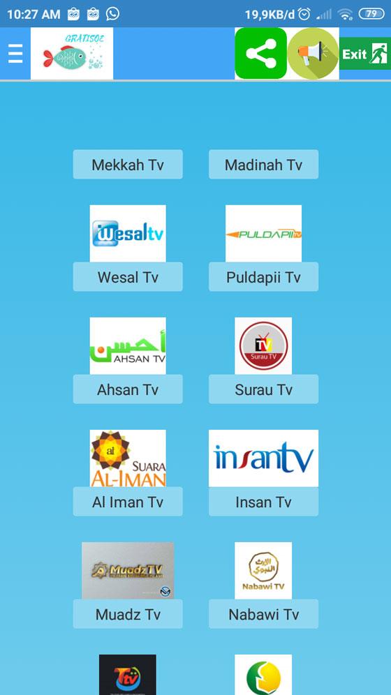 gratisoe tv apk download
